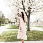 2019 beyaz uzun elbise modelleri