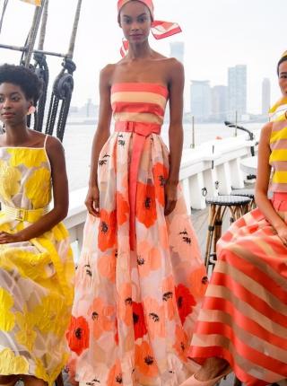 5f4fdead9ee06 2019 İlkbahar Yaz Moda Trendleri: Dikkat Çekenler   Pembe Şeker Moda ...