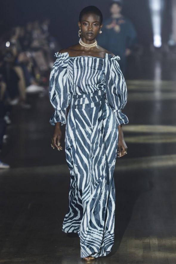 2019 öne çıkan moda trendleri zebra desenler