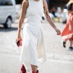 2019 sokak modası western akımı