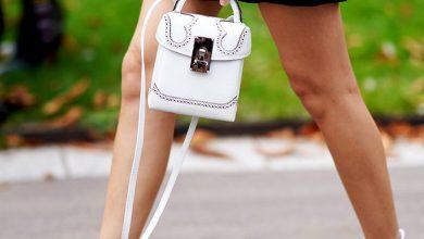 Photo of Trend Alarm: 80'ler Beyaz Soket Çorap Modası