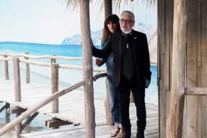 Chanel Yoluna Virginie Viard ile Devam Ediyor