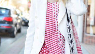 Photo of Stil Önerisi : Bu Yaz Beyaz Blazer Giymenin 9 Farklı Yolu