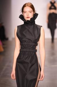 Ece kavran New York Moda Haftası
