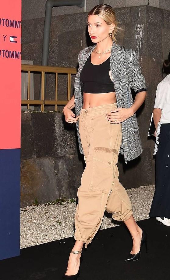 Kargo pantolon modası 2019
