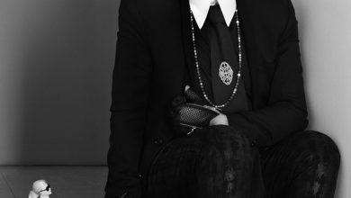 Photo of Karl Lagerfeld 85 yaşında hayatını kaybetti!