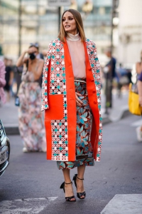Kimono ceket kombinleri 2019