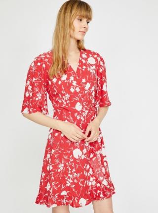 46bb5362b7f18 Bu yaza enerjik ve şık başlamak için sizler için seçtiğimiz birbirinden  özel 2019 Koton çiçek desenli elbise modelleri galerimizde!