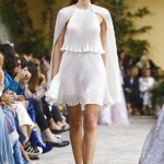 Luisa Beccaria Ready To Wear Spring Summer 2017 Milan