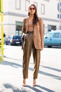 Sokak modası kargo pantolon modelleri 2019