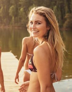 Tatil Makyajı Nasıl Olmalı Plaj Makyajı için Öneriler