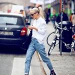 Yazlık Boyfriend gömlek modelleri 2019