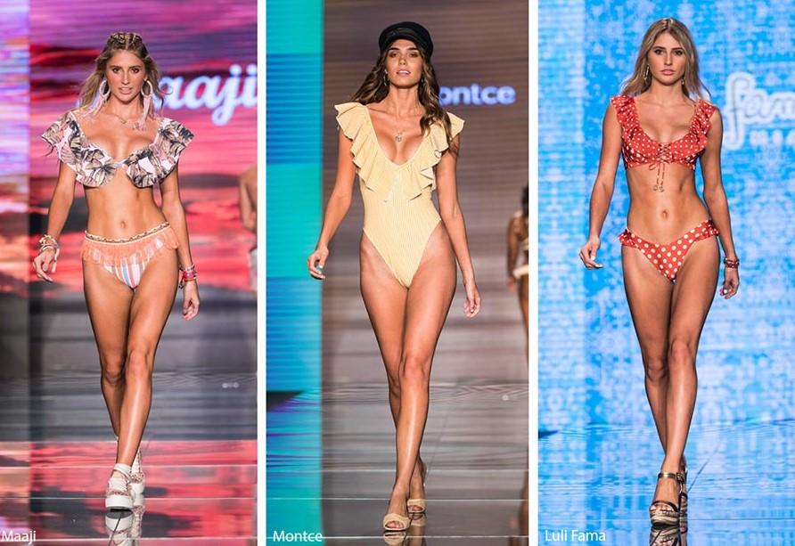 2019 fırfır detaylı mayo ve bikini modelleri
