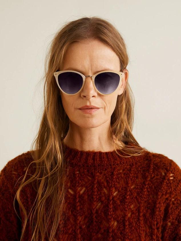 2019 Mango güneş gözlüğü modelleri