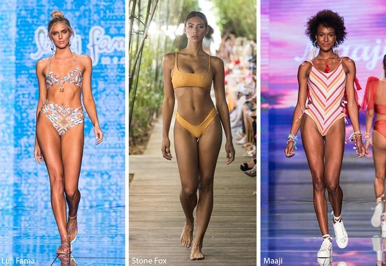 2019 yaz mayo ve bikini trendleri