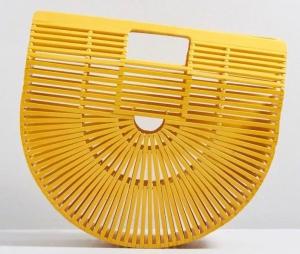 bambu kafesli çanta modelleri 2019