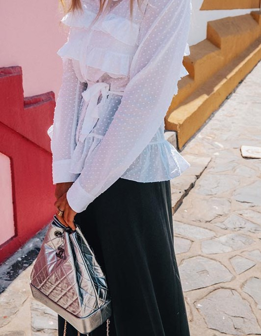 en ikonik chanel sırt çantaları 2019
