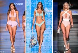 İlkbahar yaz 2019 pastel renkli mayo ve bikini modelleri