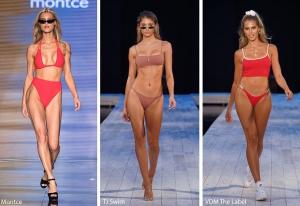 İlkbahar Yaz Mayo ve Bikini Trendleri 2019