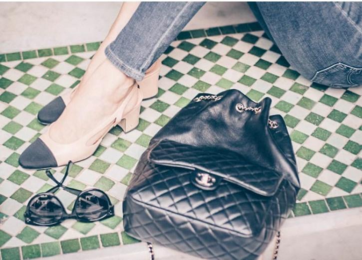sahte chanel sırt çantası nasıl anlaşılır 2020