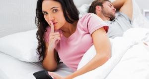 Seks Sonrası Kadınların Yaptığı 5 Garip Davranış