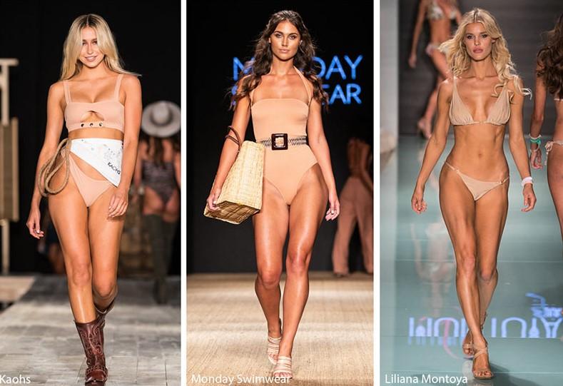 Ten rengi mayo ve bikini modelleri 2019