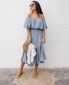 2019 yazlık elbiseler