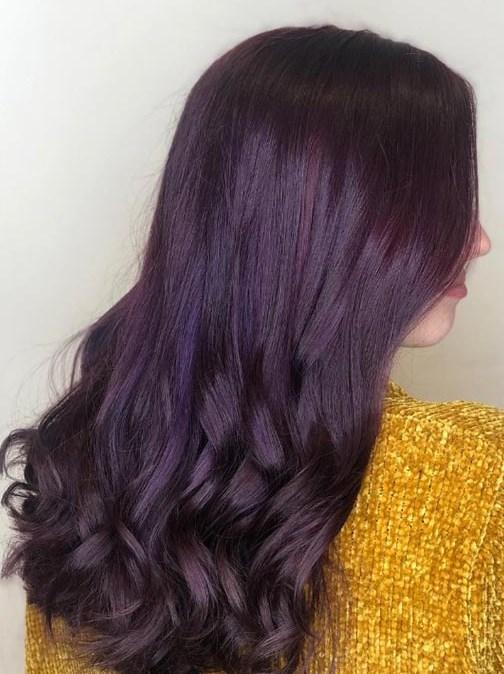erik rengi saç modelleri 20