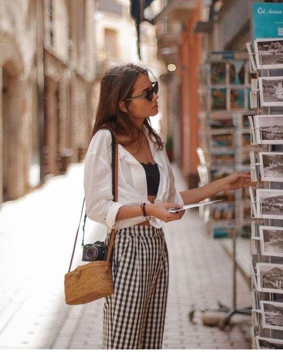 ilkbahar yaz bayan giyim ve kıyafetler 2019 (2)