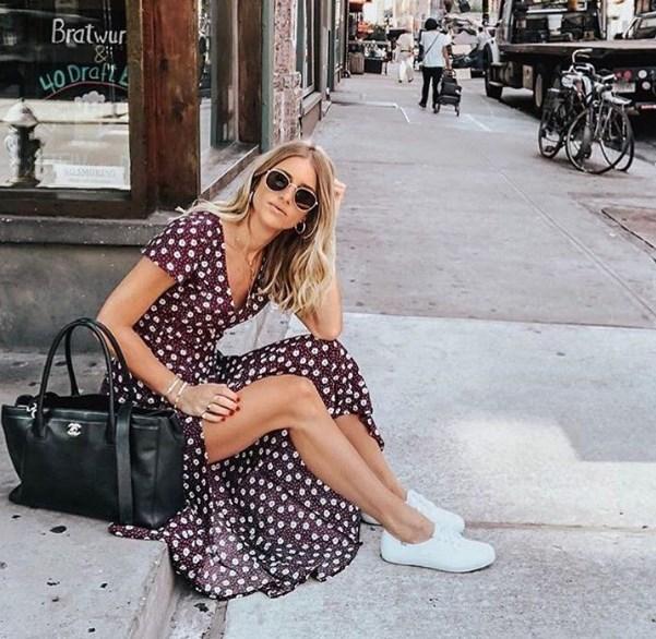 ilkbahar yaz bayan giyim ve kıyafetler 2019 (6)