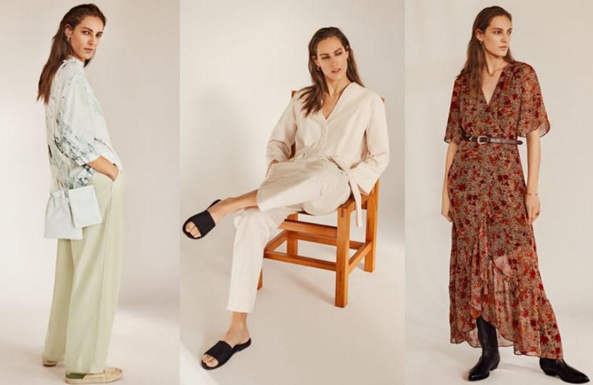 mango 2019 ilkbahar yaz bayan giyim koleksiyonu