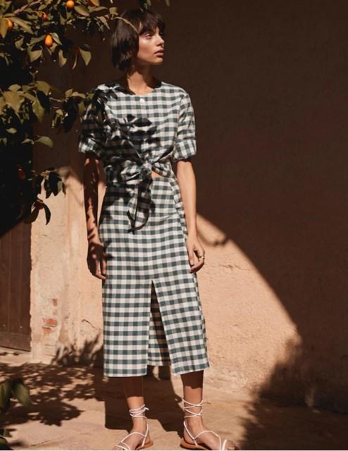 mango ilkbahar yaz 2019 bayan giyim koleksiyonu