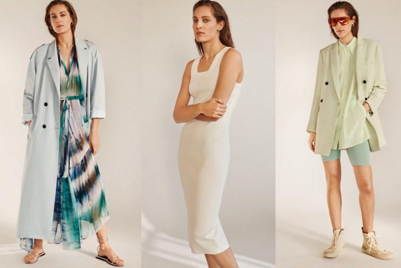 mango ilkbahar yaz bayan giyim koleksiyonu 2019