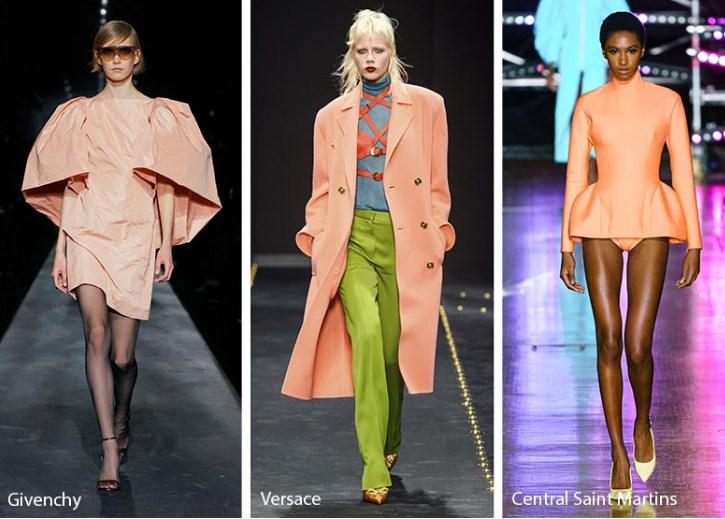 sonbahar kış moda renkleri 2019 2020
