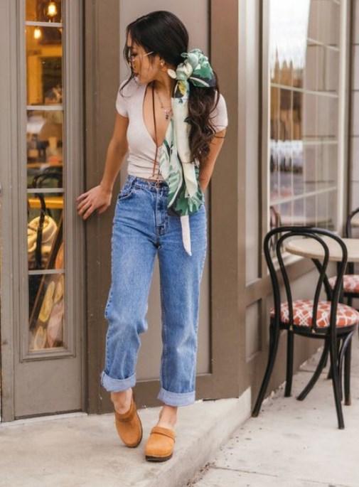 trend ilkbahar yaz kıyafetleri 2020