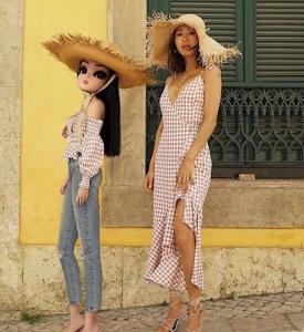2019 yaz günlük elbise modelleri