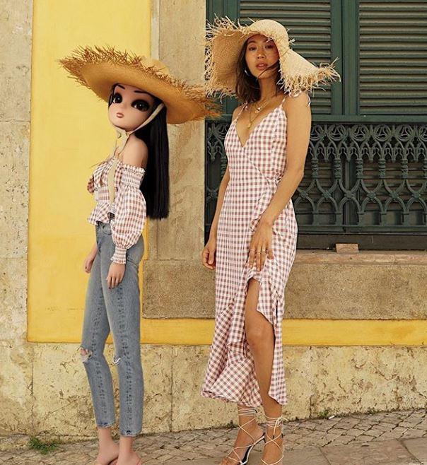 8faa3d7b0f3cb 2019 yaz günlük elbise modelleri – Pembe Şeker Moda Blogu