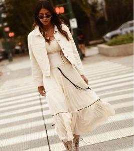beyaz kot ceket modelleri 2019 2020