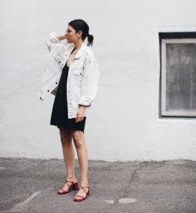 beyaz kot ceketler 2020