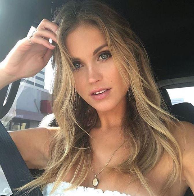 blonde balyaj saç modelleri 2019 2020