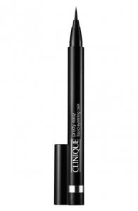 En İyi Likit Eyelinerlar 2019 2020 - Clinique Sıvı kalem Eyeliner