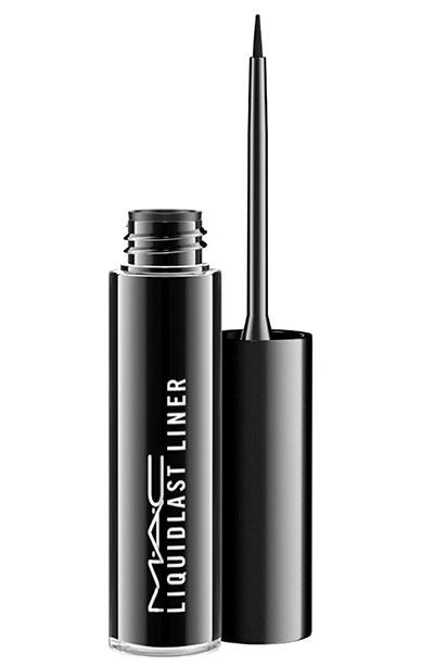 En İyi Likit Eyelinerlar 2019 2020 - MAC Kozmetik Likit Eyeliner