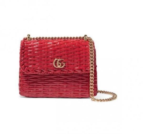 Gucci Box Bag Modell 2020
