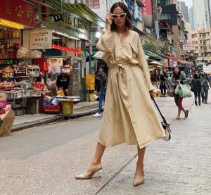 günlük keten elbiseler 2019 20