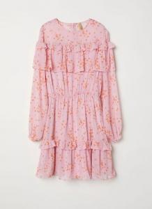 hm rustik stil elbise modelleri 20