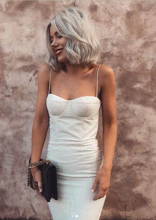 klasik beyaz elbiseler 2019 2020