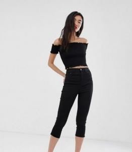 siyah kapri pantolon modeli 20