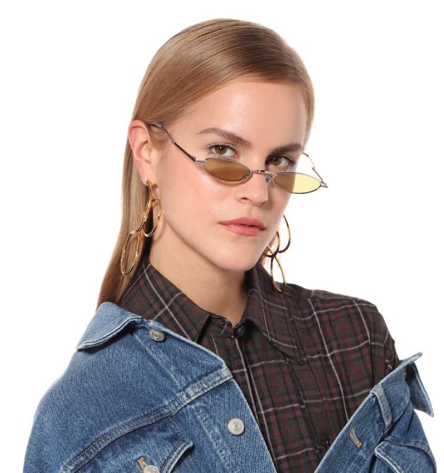trend güneş gözlükleri 2020