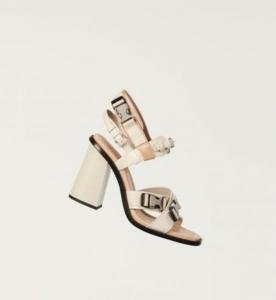 ZARA SRPLS Yaz Koleksiyonu ayakkabılar