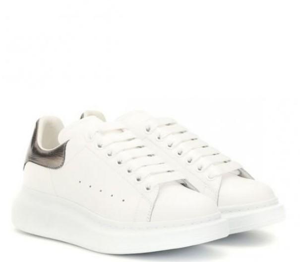 Alexande mcqueen beyaz spor ayakkabı modelleri 2020